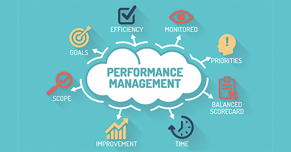Performance Management from Employment Law Friend