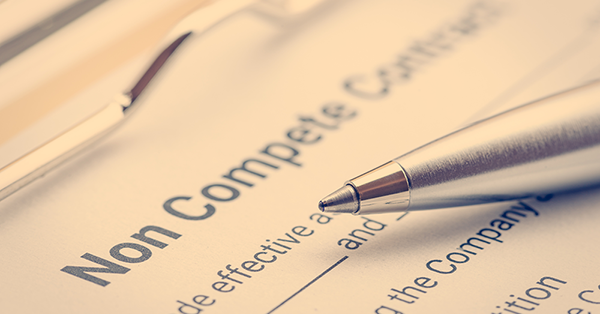 Restrictive Covenants from Employment Law Friend