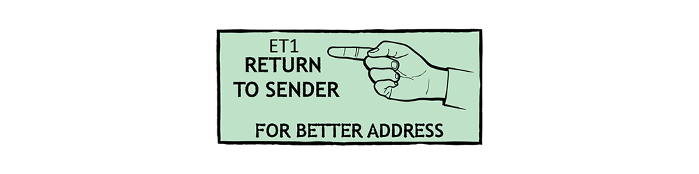 ET1 Claim Form Rejected: Advice from employment law friend